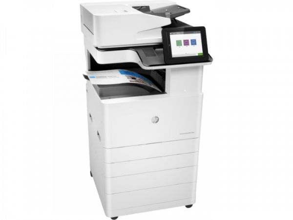 HP Color LaserJet MFP E77825dn