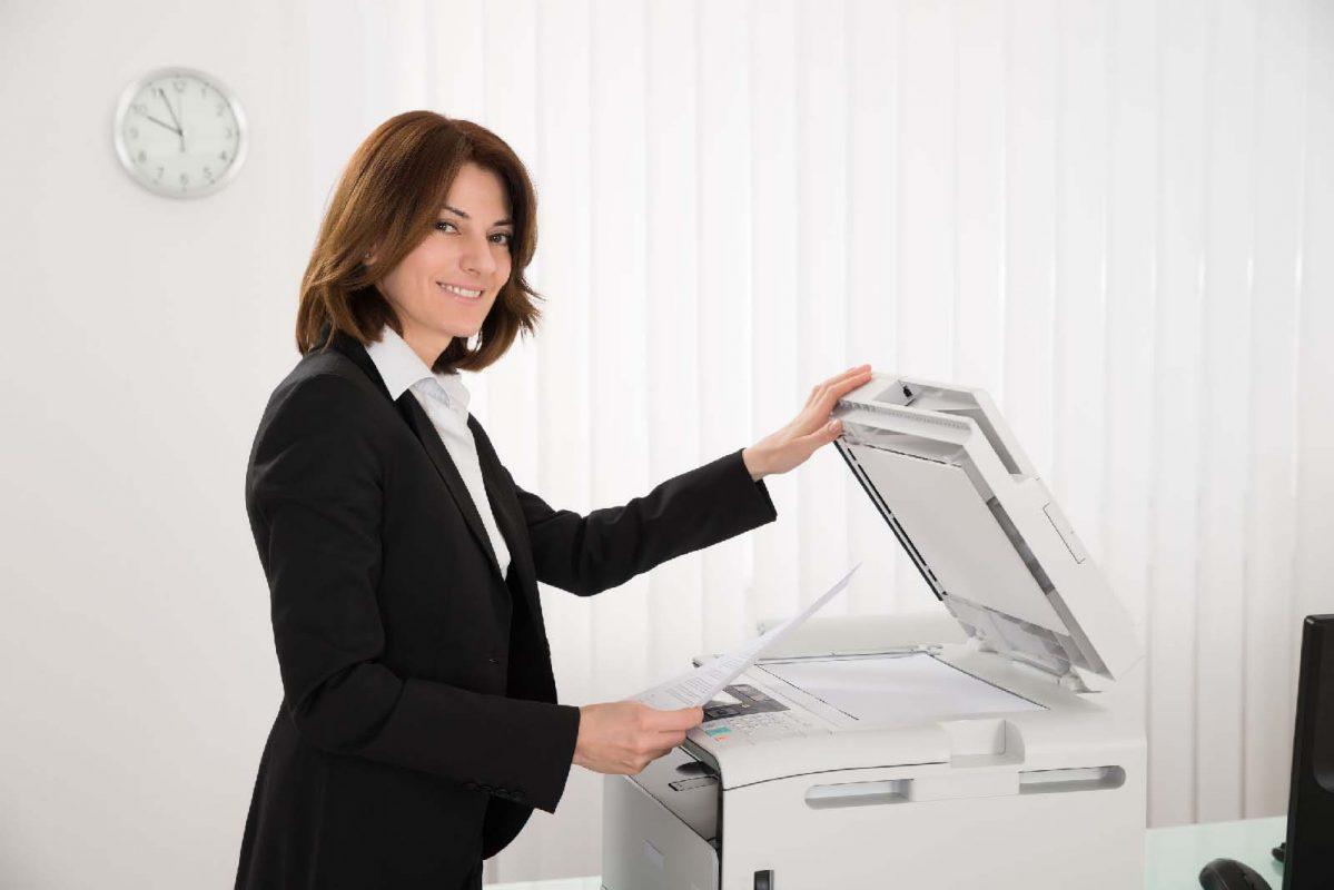 printel baskı yönetimi